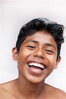 pre-teen boy models - Photogenic boy Stock Photo - Premium Royalty-Freenull, Code: 6106-05404593
