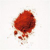 paprika - Paprika, Ground Spice Stock Photo - Premium Royalty-Freenull, Code: 6106-05405766