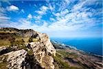 Crimea Crimea Stock Photo - Premium Royalty-Freenull, Code: 6106-05408533