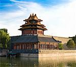 Forbidden city, Gugun Stock Photo - Premium Royalty-Freenull, Code: 6106-05416554