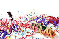 Party decoration Stock Photo - Premium Royalty-Freenull, Code: 6106-05417996