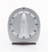 stop watch - Traditional kitchen timer Stock Photo - Premium Royalty-Freenull, Code: 6106-05429323