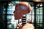 Crash Test Dummy Stock Photo - Premium Royalty-Free, Artist: Science Faction, Code: 6106-05435962