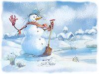 Celebratory illustration Stock Photo - Premium Royalty-Freenull, Code: 6106-05439158