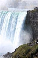 Niagara Falls Stock Photo - Premium Royalty-Freenull, Code: 6106-05440821