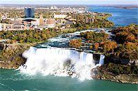 American Falls, Niagara Falls Stock Photo - Premium Royalty-Freenull, Code: 6106-05440823