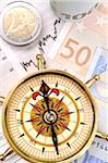 European stock market Stock Photo - Premium Royalty-Free, Artist: Glowimages               , Code: 6106-05445102