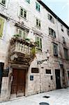 Cosmijeva Street, Diocletian's Palace, Split, Dalmatia, Croatia Stock Photo - Premium Rights-Managed, Artist: Emanuele Ciccomartino, Code: 700-05451887
