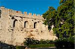 Diocletian's Palace, Split, Dalmatia, Croatia Stock Photo - Premium Rights-Managed, Artist: Emanuele Ciccomartino, Code: 700-05451893