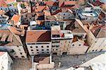 Aerial View of Split, Dalmatia, Croatia Stock Photo - Premium Rights-Managed, Artist: Emanuele Ciccomartino, Code: 700-05451899