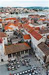 Ivana Paula II Square, Trogir, Split-Dalmatia County, Croatia Stock Photo - Premium Rights-Managed, Artist: Emanuele Ciccomartino, Code: 700-05451920