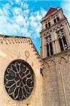 Cathedral of St. Lawrence, Trogir, Split-Dalmatia County, Croatia Stock Photo - Premium Rights-Managed, Artist: Emanuele Ciccomartino, Code: 700-05451924