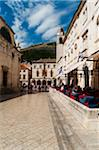 Rector's Palace, Dubrovnik, Dubrovnik-Neretva county, Croatia, Europe. Stock Photo - Premium Rights-Managed, Artist: Emanuele Ciccomartino, Code: 700-05451935