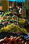 Fruit and Vegetable Stands at Street Market, Split, Split-Dalmatia County, Croatia Stock Photo - Premium Rights-Managed, Artist: Emanuele Ciccomartino, Code: 700-05451941