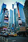 New York Times Square Stock Photo - Premium Royalty-Free, Artist: ableimages, Code: 6106-05491946