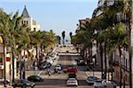 Downtown Ventura, California, USA Stock Photo - Premium Rights-Managed, Artist: Damir Frkovic, Code: 700-05523297