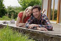 Lehner energy house, Poing, Bavaria, Germany, Europe Stock Photo - Premium Rights-Managednull, Code: 853-05523887