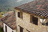 quaint house - Close-Up of House, Le Bar-sur-Loup, Alpes-Maritimes, France Stock Photo - Premium Rights-Managednull, Code: 700-05560272