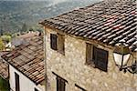 Close-Up of House, Le Bar-sur-Loup, Alpes-Maritimes, France Stock Photo - Premium Rights-Managed, Artist: Matt Brasier, Code: 700-05560272