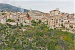 Old Town Tourrettes-sur-Loup, Provence, Alpes-Maritimes, France Stock Photo - Premium Rights-Managed, Artist: Matt Brasier, Code: 700-05560317