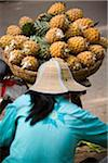 Market scenery from local market in Hanoi. Stock Photo - Premium Royalty-Free, Artist: Jon Arnold Images, Code: 6106-05603176