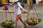 Market scenery from local market in Hanoi Stock Photo - Premium Royalty-Free, Artist: Horst Herget, Code: 6106-05603177