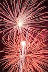 View of fireworks light Stock Photo - Premium Royalty-Free, Artist: I Dream Stock, Code: 6102-05603761