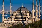 The Blue Mosque, Istanbul, Turkey Stock Photo - Premium Rights-Managed, Artist: R. Ian Lloyd, Code: 700-05609438