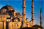 The Blue Mosque, Istanbul, Turkey Stock Photo - Premium Rights-Managed, Artist: R. Ian Lloyd, Code: 700-05609441