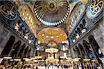 Hagia Sophia, Istanbul, Turkey Stock Photo - Premium Rights-Managed, Artist: R. Ian Lloyd, Code: 700-05609468
