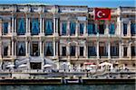 Ciragan Palace Kempinski Hotel, Istanbul, Turkey Stock Photo - Premium Rights-Managed, Artist: R. Ian Lloyd, Code: 700-05609483