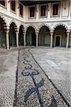 Imperial Harem Courtyard, Topkapi Palace, Istanbul, Turkey