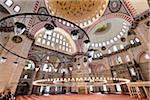 Suleymaniye Mosque, Istanbul, Turkey Stock Photo - Premium Rights-Managed, Artist: R. Ian Lloyd, Code: 700-05609526