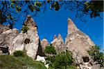 Pasabagi, Cappadocia, Nevsehir Province, Turkey Stock Photo - Premium Rights-Managed, Artist: R. Ian Lloyd, Code: 700-05609555