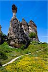 Pasabagi, Cappadocia, Nevsehir Province, Turkey Stock Photo - Premium Rights-Managed, Artist: R. Ian Lloyd, Code: 700-05609571