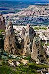 Pigeon Valley, Cappadocia, Turkey Stock Photo - Premium Rights-Managed, Artist: R. Ian Lloyd, Code: 700-05609593