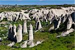 Love Valley, Cappadocia, Turkey Stock Photo - Premium Rights-Managed, Artist: R. Ian Lloyd, Code: 700-05609609