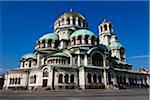 Alexander Nevsky Cathedral, Sofia, Bulgaria Stock Photo - Premium Rights-Managed, Artist: R. Ian Lloyd, Code: 700-05609776
