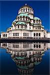 Alexander Nevsky Cathedral, Sofia, Bulgaria Stock Photo - Premium Rights-Managed, Artist: R. Ian Lloyd, Code: 700-05609778