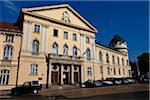 Bulgarian Academy of Sciences, Sofia, Bulgaria Stock Photo - Premium Rights-Managed, Artist: R. Ian Lloyd, Code: 700-05609785