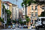 Street Scene, Sofia, Bulgaria Stock Photo - Premium Rights-Managed, Artist: R. Ian Lloyd, Code: 700-05609790