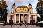 Ivan Vazov National Theatre, Sofia, Bulgaria Stock Photo - Premium Rights-Managed, Artist: R. Ian Lloyd, Code: 700-05609793