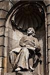 Statue of Franz Liszt, Hungarian State Opera House, Budapest, Hungary Stock Photo - Premium Rights-Managed, Artist: R. Ian Lloyd, Code: 700-05609823