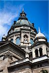 St. Stephen's Basilica, Budapest, Hungary Stock Photo - Premium Rights-Managed, Artist: R. Ian Lloyd, Code: 700-05609833