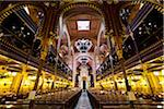 Dohany Street Synagogue, Budapest, Hungary Stock Photo - Premium Rights-Managed, Artist: R. Ian Lloyd, Code: 700-05609849