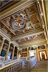 Hungarian National Museum, Budapest, Hungary Stock Photo - Premium Rights-Managed, Artist: R. Ian Lloyd, Code: 700-05609865