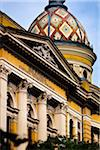 University Library, Budapest, Hungary Stock Photo - Premium Rights-Managed, Artist: R. Ian Lloyd, Code: 700-05609869