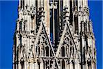 St. Stephen's Cathedral, Stephanplatz, Vienna, Austria Stock Photo - Premium Rights-Managed, Artist: R. Ian Lloyd, Code: 700-05609870