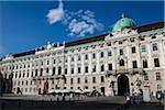 Hofburg Palace, Vienna, Austria Stock Photo - Premium Rights-Managed, Artist: R. Ian Lloyd, Code: 700-05609879