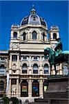 Museum of Natural History, Vienna, Austria Stock Photo - Premium Rights-Managed, Artist: R. Ian Lloyd, Code: 700-05609894
